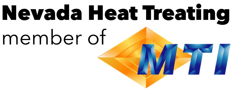Nevada Heat Treating – A Proud Member Of The Metal Treating Institute